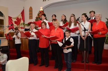 2012. dec.21. karácsonyi koncert
